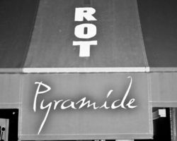 Bistrot Pyramide – Paris - Privatisation - Photothèque